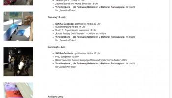 Programm – Sichtwerk (20140428)