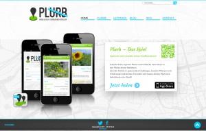 Plurb – Die App